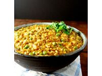 Simple Ayurveda cooking