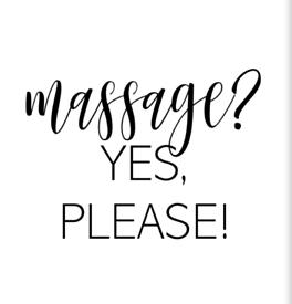Massage in Edinburgh