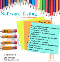 SOFTWARE TESTING COURSE| ALL TOOLS COVERED| MANUAL+AUTOMATION