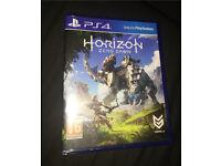 Horizon - Zero Dawn PS4 NEW