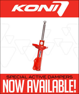 KONI SPECIAL ACTIVE DAMPERS NOW AVAILABLE!