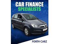 CAR FINANCE SPECIALISTS, Free 6 month warranty with EVERY car.Kia Venga