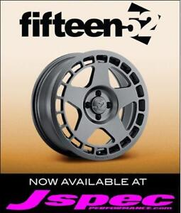 FIFTEEN52 NOW AVAILABLE AT JSpec Performance
