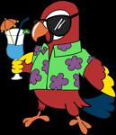 "Traci's Parrots 4U ""A Parrot Stop"""