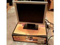 "AOC LM919 19"" LCD Monitor."
