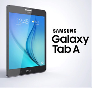 Brand New Samsung Galaxy Tab A 8.0 Sealed