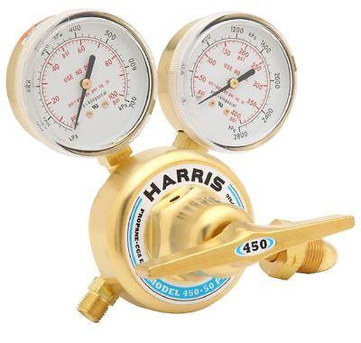 Harris Model 450-50-510p Propane Lpg 450 Series Regulator 3002495