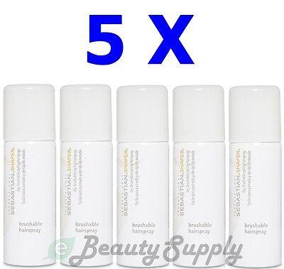 Sebastian Shaper Regular Hair Spray, 1.5 Ounce