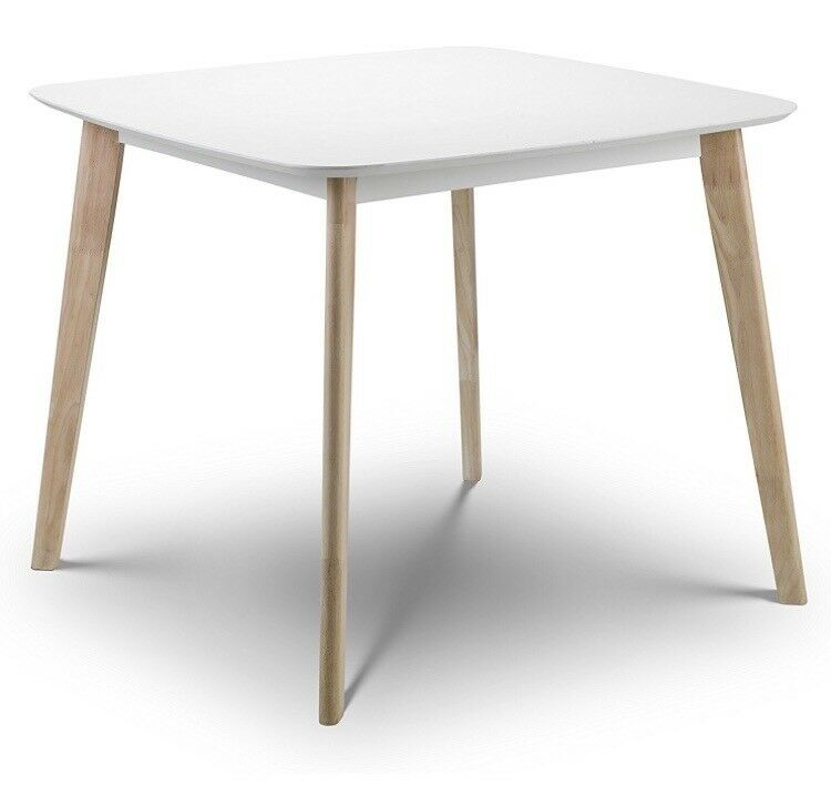 Scandi Style Family Friendly Dining Table