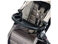 New baby jogger city mini tray - fits newer model