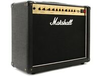 Marshall DSL40C Guitar Valve Amplifier (in brand new condition with heavy duty cover)