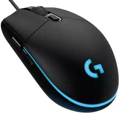 Logitech G102 Gaming Mouse 8000DPI Adjustable RGB Macro Programmable Prodigy