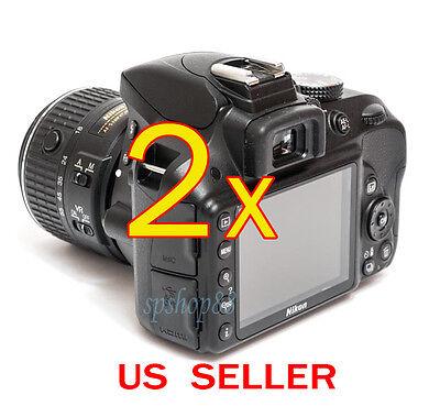 Дисплеи и рамки 2x Nikon Digital