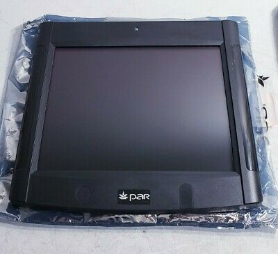 Par Pos 6 Top Cover Point Of Sale Touch Screen 001936204 Ps