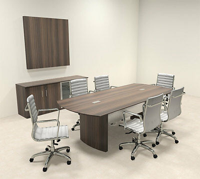 Modern Contemporary 8 Feet Conference Table Mt-med-c7