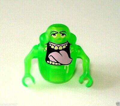 LEGO GHOSTBUSTERS ### SLIMER FIGUR AUS DEM SET - Ghostbuster Slimer