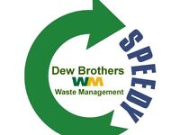 waste clearances / waste removal garden & house
