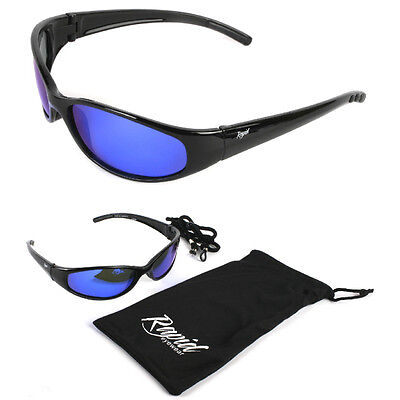 Polarized SUNGLASSES THAT FLOAT for Rowing, Jet Skiing, Windsurfing, canoeing