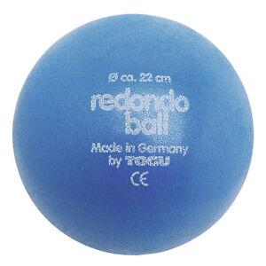 Pilates Redondo Ball 22cm Gymnastik, Yoga, Rücken 0850