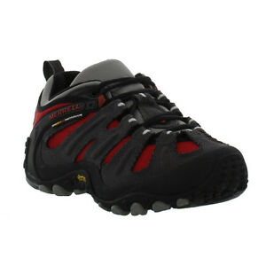 Merrell Shoes Genuine Classic Chameleon Wrap Slam Mens Shoes Sizes UK 7 - 14