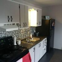 Bright and Clean 1 Bedroom - Sturgeon Falls