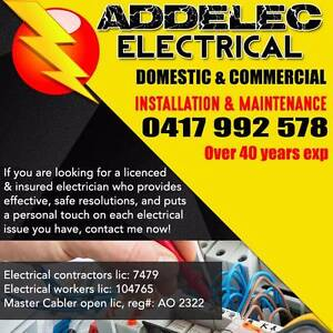 Addelec Electrical Armadale Armadale Area Preview
