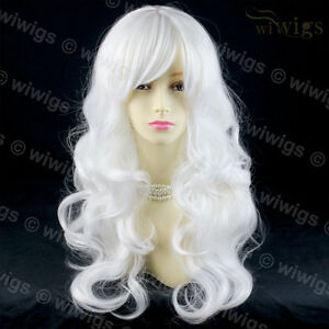 Snow-White-Long-Wavy-Cosplay-Theater-Clubing-Skin-top-Ladies-Wigs-from-WIWIGS-UK