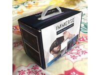 Immerse Virtual Reality Headset - Excellent Condition