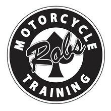 ROBS MOTORCYCLE TRAINING Canning Vale Canning Area Preview