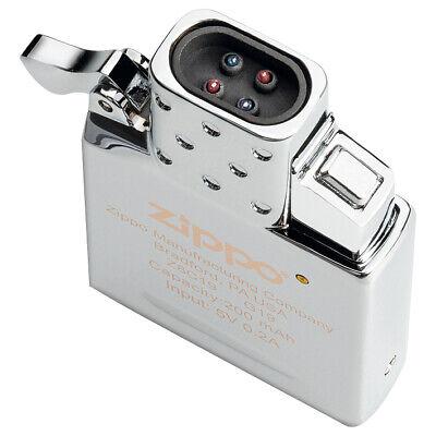ZIPPO 65828 Inserto Eléctrico a un Puesto Arco USB 200MAH Solo Cuerpo...