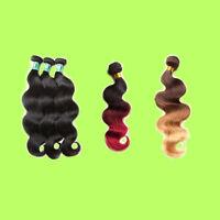 Entrepôt rallonges brésiliennes / Brazilian hair extensions
