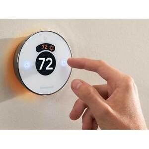 Honeywell Lyric, Wifi Thermostat