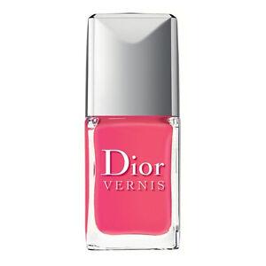 Dior Vernis True Colour Ultra Shiny Nail Polish, 178 Cosmo 10ml New Boxed