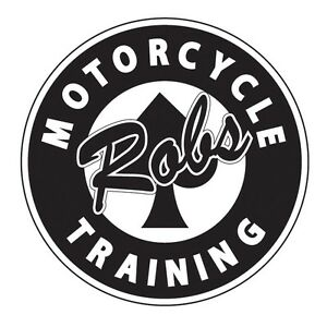 Robs Motrcycle Training Canning Vale Canning Area Preview