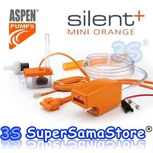 3s bomba desague aire acondicionado condensados silent for Bomba desague aire acondicionado silenciosa