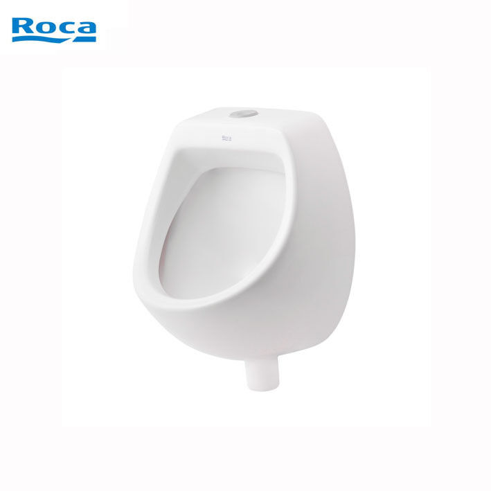 Urinal Roca Mini Zulauf von Oben weiß