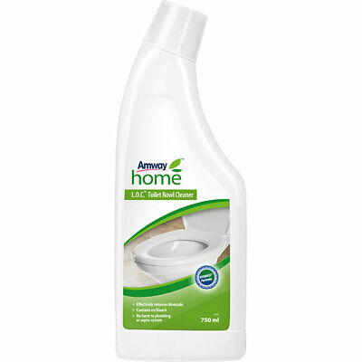 Amway WC-Reiniger | Pursue Toilet Bowl Cleaner Home | Chlorfrei | 750 ml | Amava