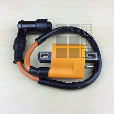 RACING IGNITION COIL FOR <em>YAMAHA</em> PW50 PW80 PW PY QT 50 80 HIGH PERFOR