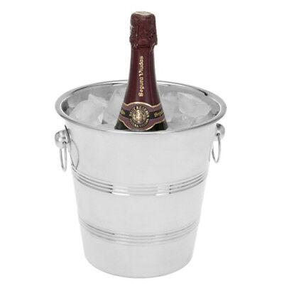 Sektkühler Eiseimer Sektkübel Weinkühler Flaschenkühler Getränkekühler