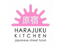 Friendly Japanese Bistro has something exciting to share! We are now hiring for Experienced Chefs