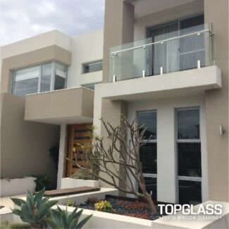 TOPGLASS - PERTH WINDOW CLEANING