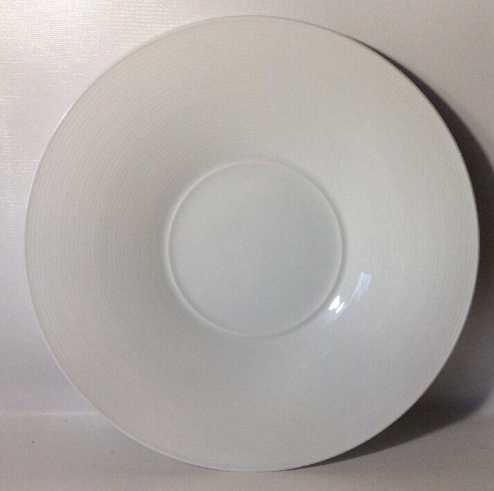 "Steelite Rene Ozorio Aura 12"" Charger/Serving Platter Plate New"