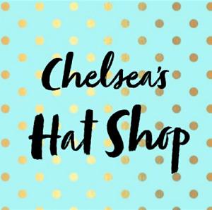 Chelsea's Hat Shop