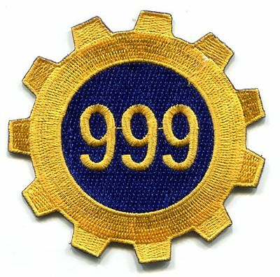 VAULT 999 PATCH - GAME130