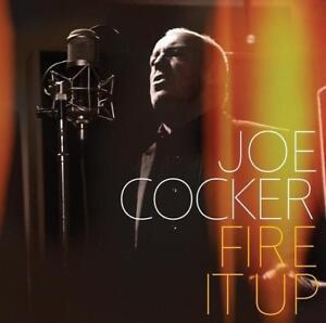 Fire It Up von Joe Cocker (2012) - Ochtrup, Deutschland - Fire It Up von Joe Cocker (2012) - Ochtrup, Deutschland