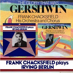 Frank Chacksfield plays Gershwin & Irving Berlin Decca