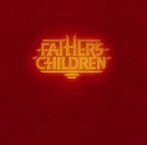 Fathers-Children-classic-1979-US-rare-groove-soul-album-180g-LP-reissue