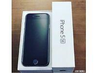 iPhone SE 64GB / Space Grey / Swap