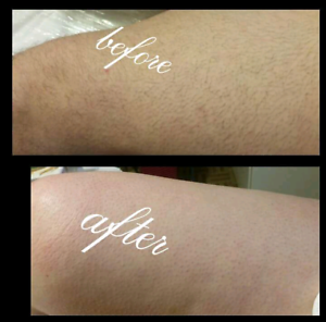 FULL BODY WAXING JUST 75$ (only for ladies)