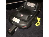 silver Cross Simplifix ISOFIX Car Seat Base